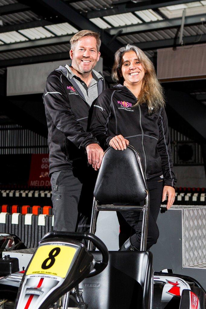 Go Kart Racing Pa >> Motorsporten.dk - Go Kart - Tidligere racerkører overtager ...